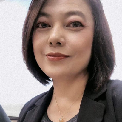 Speaker Nicole T. I. Chan's avatar