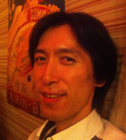 Speaker 榎真治's avatar