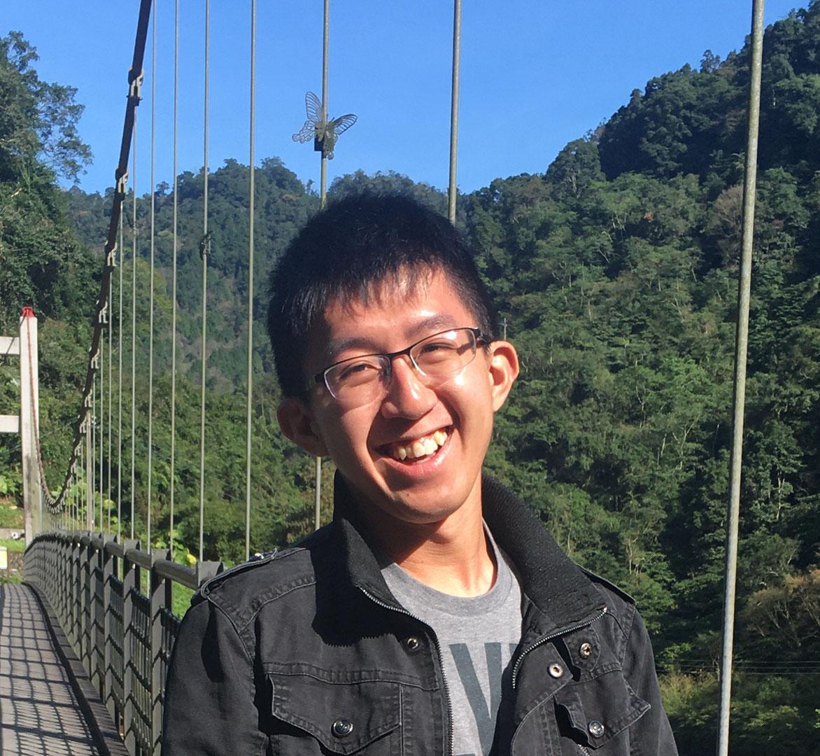 Speaker 許民易's avatar