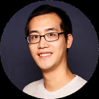 Speaker Shing Lyu's avatar
