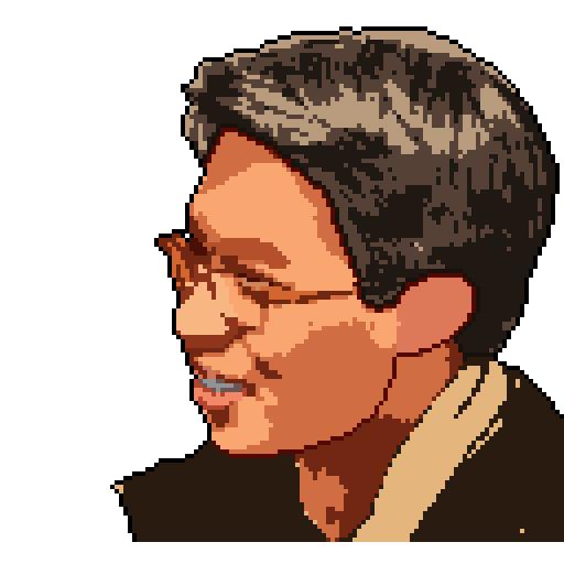 Speaker jserv's avatar