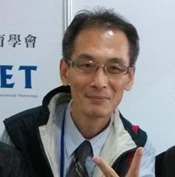 Speaker 許仲佑's avatar