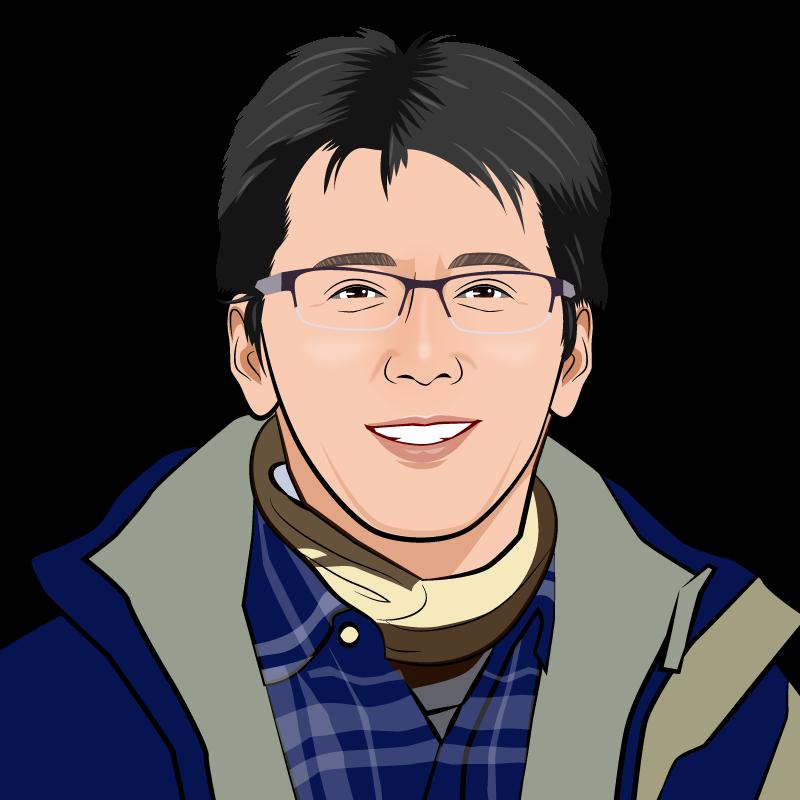 Speaker Dongpo Deng's avatar