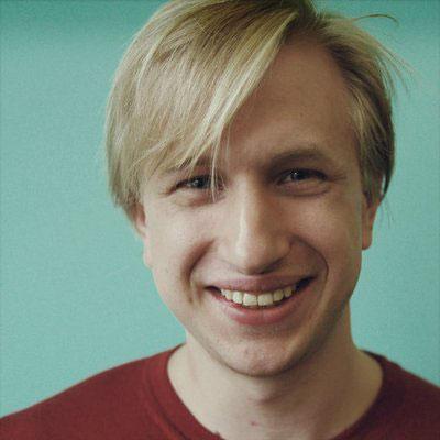 Speaker Oskar (oskarth)'s avatar