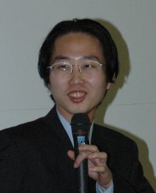 Speaker Atsushi Shimono's avatar