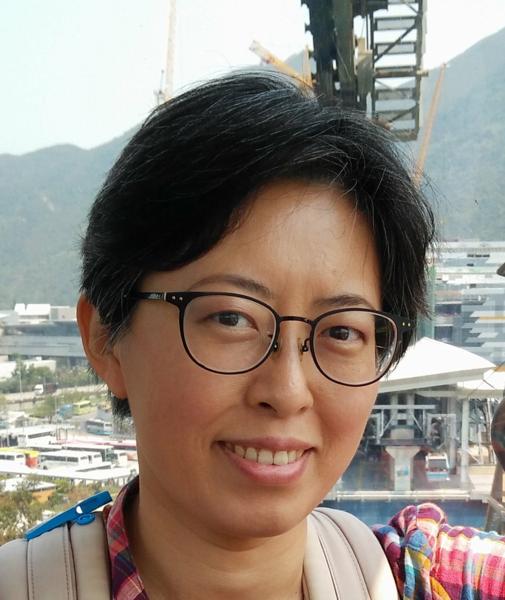 Speaker Florence T.M. Ko's avatar
