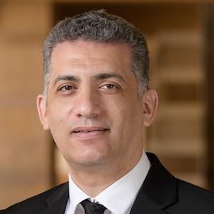 Speaker Mohamed Shalan's avatar
