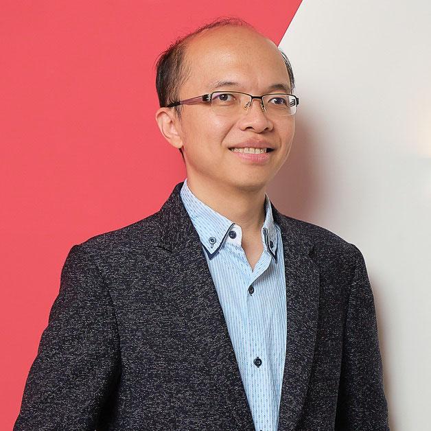 Speaker 鄧慕凡's avatar