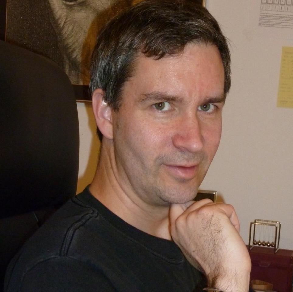 Speaker Tim Edwards's avatar