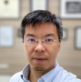 Speaker 林士傑's avatar
