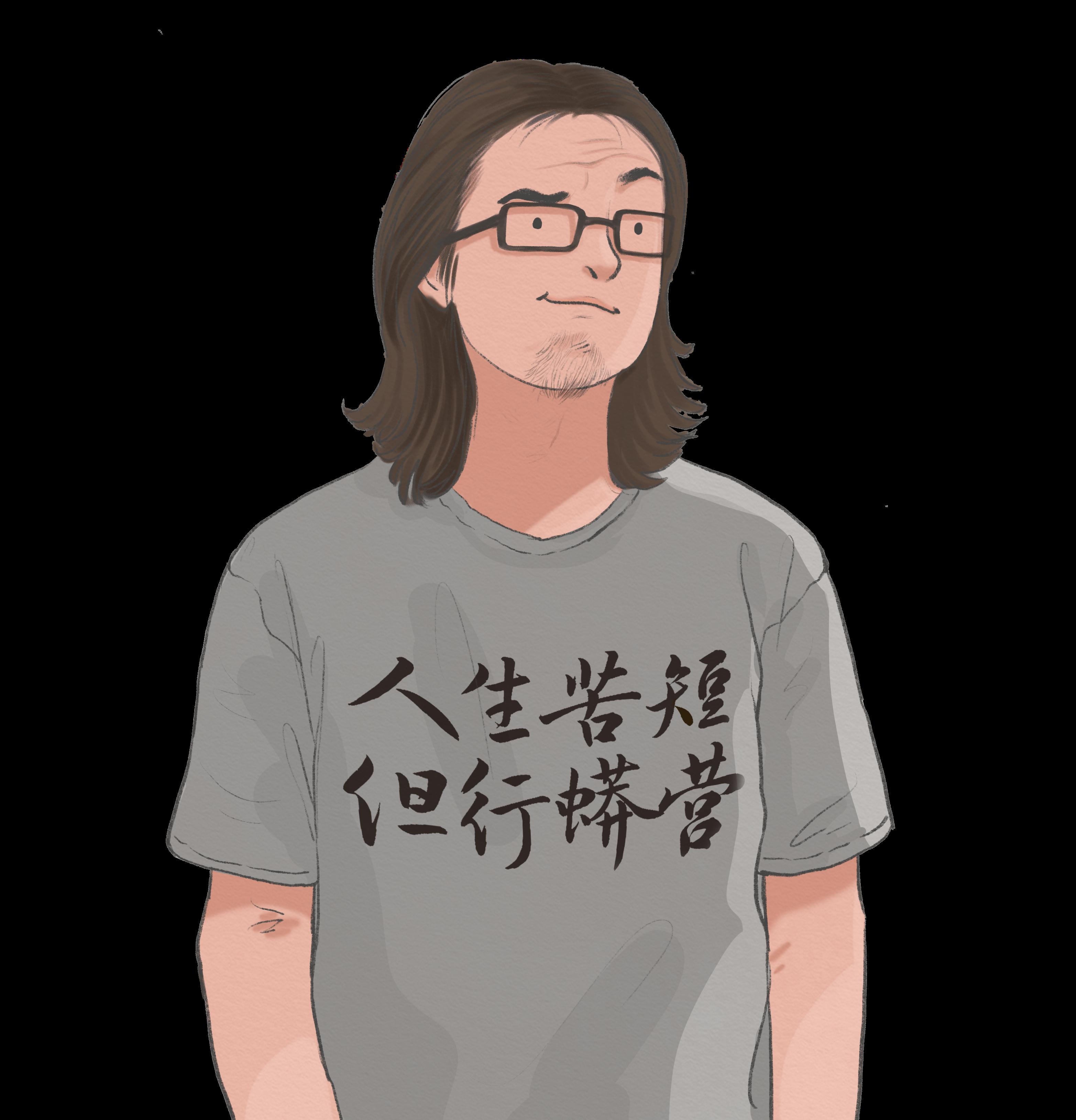Speaker 大妈's avatar