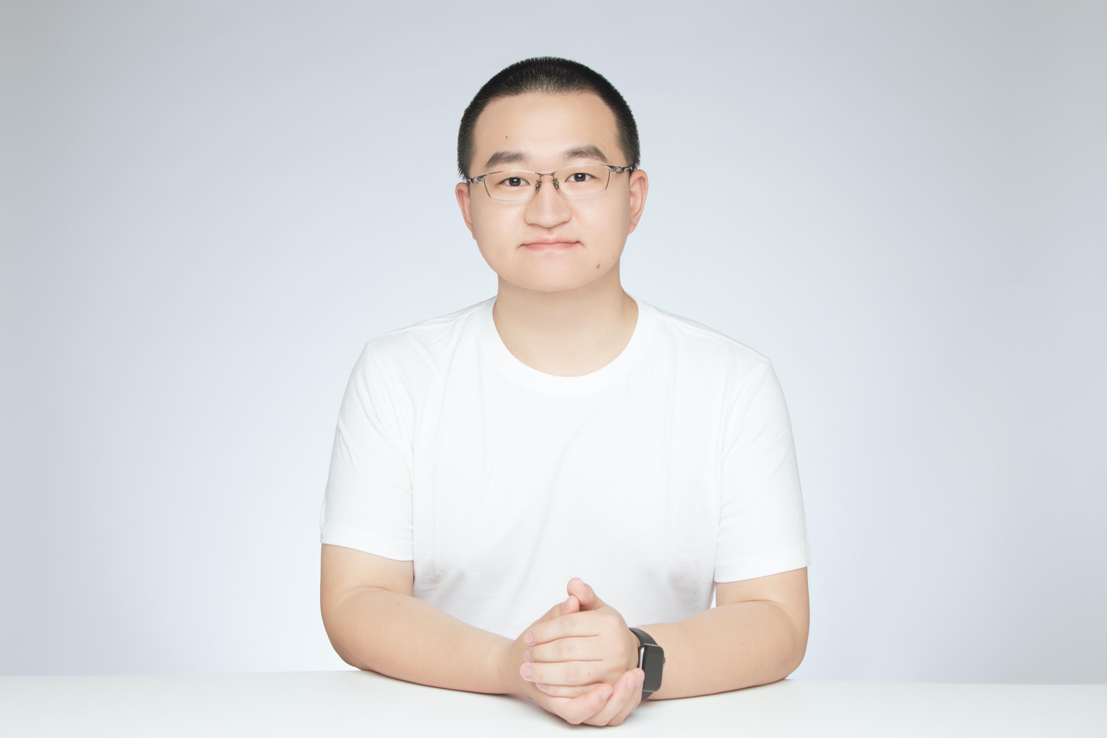 Speaker 白宦成's avatar