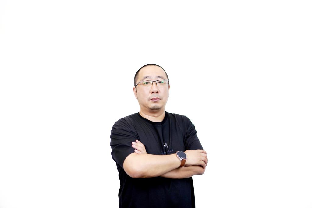 Speaker 马全一's avatar